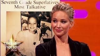 Jennifer Lawrence Won