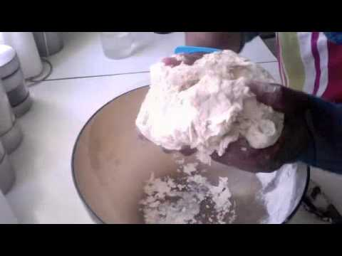 how to make dumplings caribbean style (easy cooking)