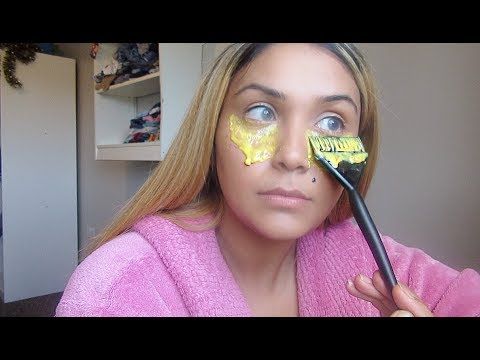 HOW TO GET RID OF DARK CIRCLES/BAGS UNDER EYES