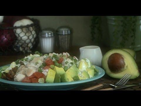 How to Make Cobb Salad | Salad Recipes | AllRecipes