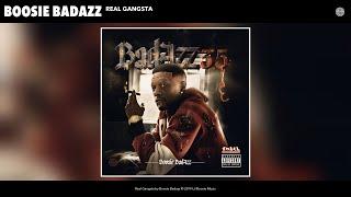 Boosie Badazz - Real Gangsta (Audio)