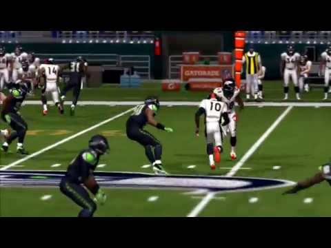 Madden Nfl 16 Connected Franchise Gameplay PS3 HD