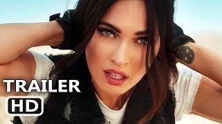 BLACK DESERT Trailer (2019) Megan Fox, Live Action Video Game HD