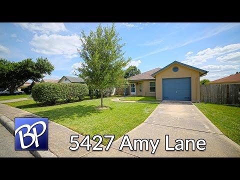For Sale: 5427 Amy Lane, San Antonio, Texas 78233