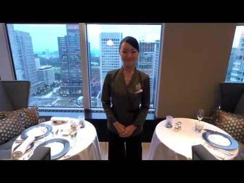 Shangri La Hotel, Tokyo   Piacere Tour
