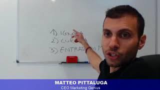 Come asfaltare le concorrenza - Matteo Pittaluga