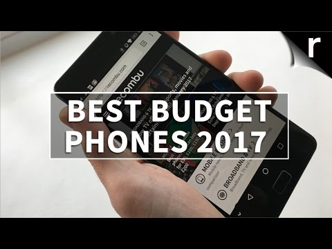 Best Budget Smartphone 2017: What are the best value mobiles?