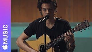 Apple Music Presents – Harry Styles: Behind the Album – Apple