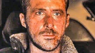 The Ending Of Blade Runner 2049 Explained