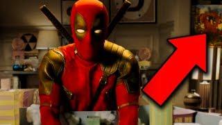 "DEADPOOL 2 Trailer Breakdown - ""Meet Cable"" Easter Eggs & Details You Missed!"