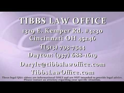 Tibbs Law Office:  Are There Residency Requirements For Filing For Divorce In Kentucky?