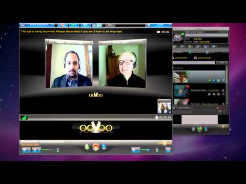 ooVoo Tutorial - Part 2