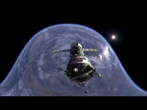 Samsung Gear VR | Space Descent VR with Tim Peake