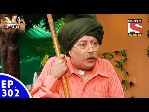 FIR   एफ. आई. आर.   Episode 302   Chandramukhi S Tauji (Part 1)