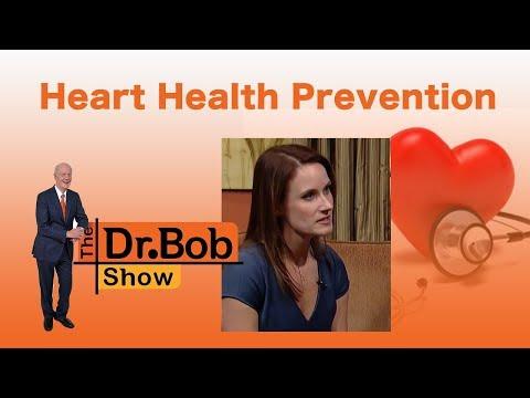 Heart Health Prevention