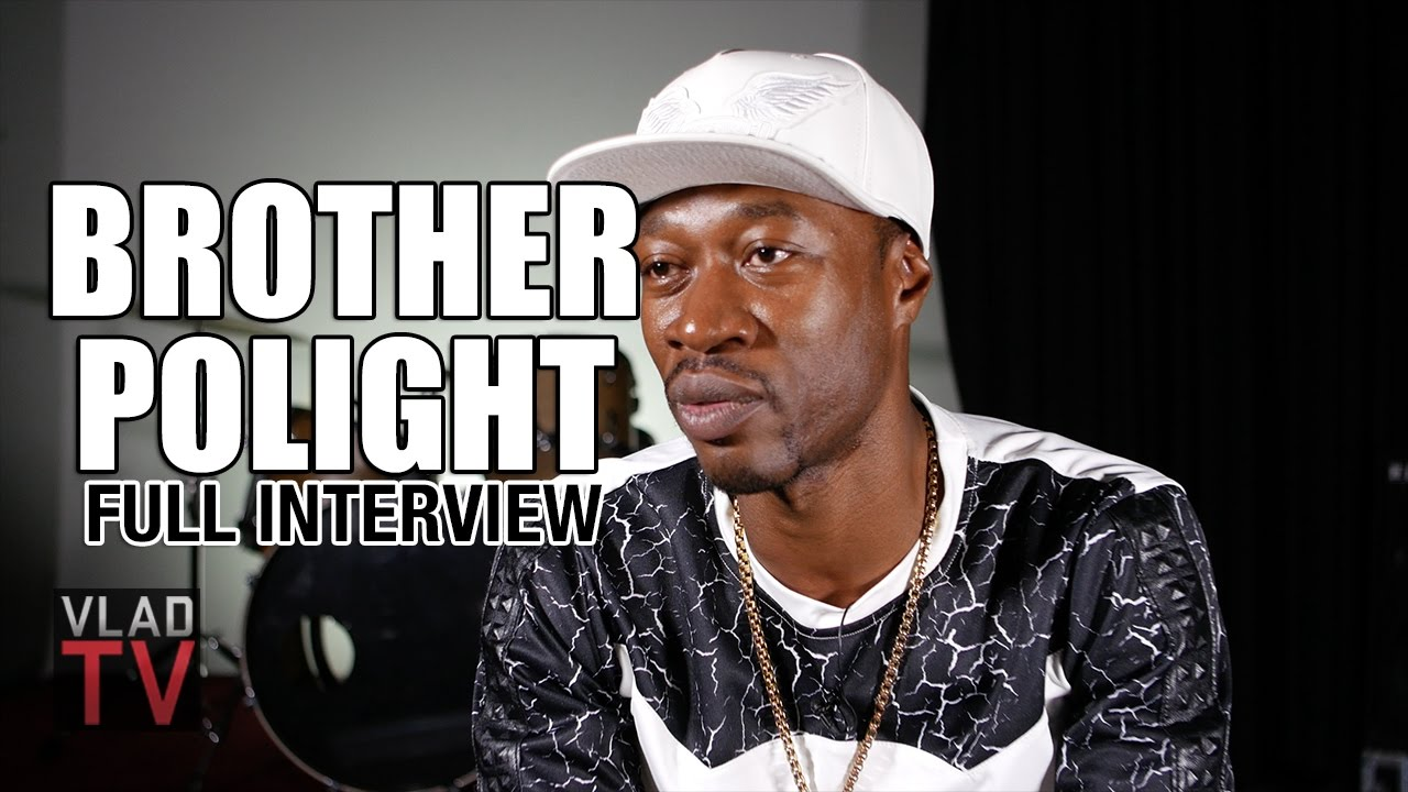 Brother Polight (Full Interview)