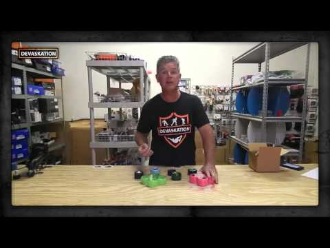 How to Choose Roller Skate Wheels for Different Surfaces