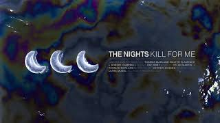 The Nights - Kill for Me (Visualizer) [Ultra Music]