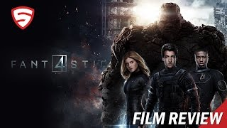 Download Fantastic Four Review (Spoilers) Video