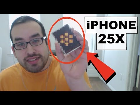 Time Traveler From 2075 Reveals IPHONE 25X Future Technology