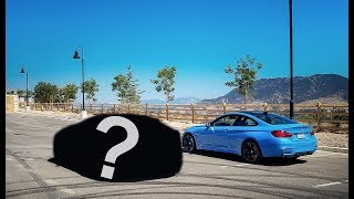 REVEALING MY NEW CAR!