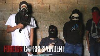 Going Undercover In Venezuela | Foreign Correspondent