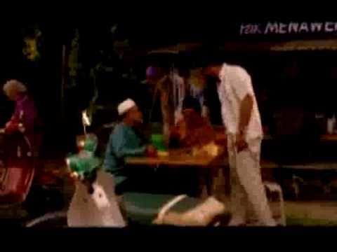 Movie Trailer - Zombie Kampung Pisang