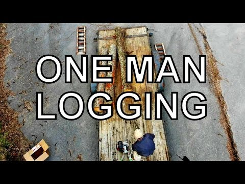 IF YOU OWN A SAWMILL YOU NEED TO WATCH THIS VIDEO! TOOLS FOR SMALL SCALE URBAN LOGGING,