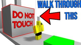 THIS ROBLOX GAME WILL MAKE YOU QUIT 100%