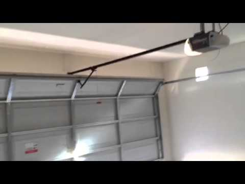 18106 Arbor garage
