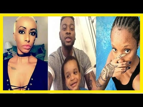 #BBNaija Day 65: Teddy A Reveals How He'll Handle Bambam And His Baby Mama | Big Brother Naija: D...