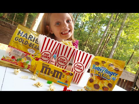 🎬Awesome Family Movie Night Video!