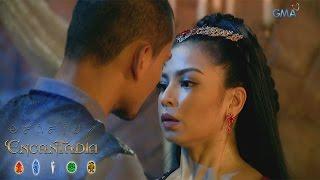 Encantadia Teaser Ep. 174: Ang halik ni Azulan kay Pirena