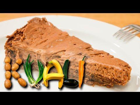 Gateau Marcel - The World's Best Chocolate Cake