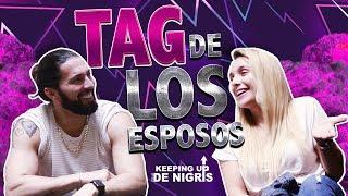 -Tag de los esposos- Poncho y Marcela se cuentan TODO.  - Keeping Up Con Los DeNigris