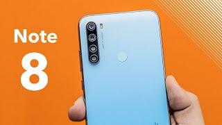 Xiaomi Redmi Note 8 | هل تجرؤ على الشراء ؟؟