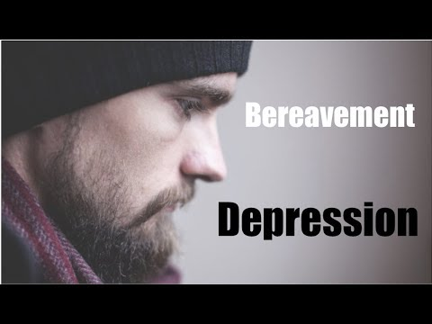 Grief and  Loss #mentalhealth Roots of depression episode 1