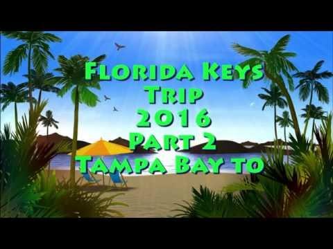 Florida Keys Adventure Trip 2016 Part 2