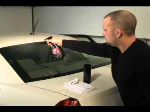 Black Magic Window Tint: installation instructions video for rear window