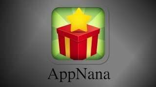AppNana - Get Paid for Downloading Apps - Make Money With Your Smartphone