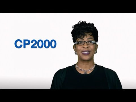IRS Letter CP2000: Proposed Changes to Your Tax Return