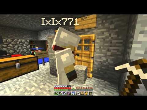 Minecraft with Friends (Twitch Stream #2) - 1 / 23