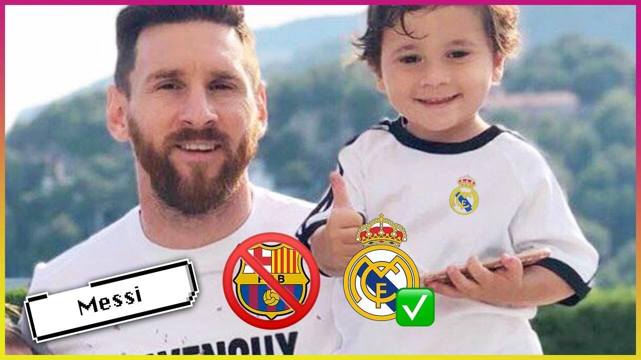 8 things you didn't know about the Messi family | Oh My Goal