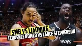 San Miguel Beer Vs Liaoning Flying Leopards L Full Game Highlights L 21 September 2019