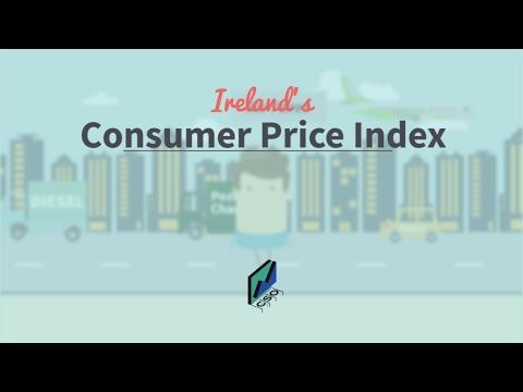 Ireland's Consumer Price Index