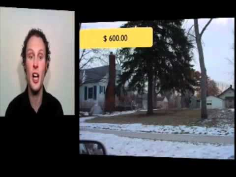 Tax Sales Secrets Free Training Video on How To Make Money Part 1