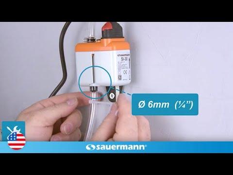 Sauermann SI 30 (USA)