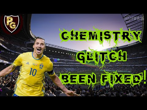 FIFA 16 CHEMISTRY & FITNESS GLITCH BEEN FIXED? | UPDATE 1.07 | PhilGaming