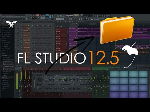 How To Make Your Own Samples In Fl Studio 12.5