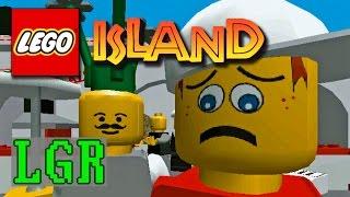 LEGO Island: The First Lego PC Game [Retrospective]